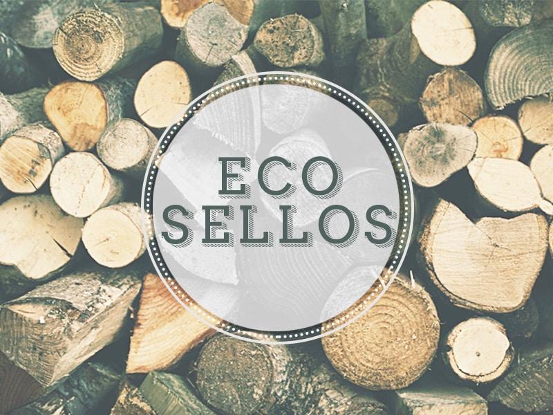 ECO CERTIFICACIONES Y SELLOS