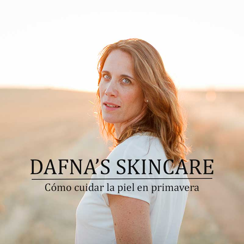Dafna's Skincare - Made in Tribe