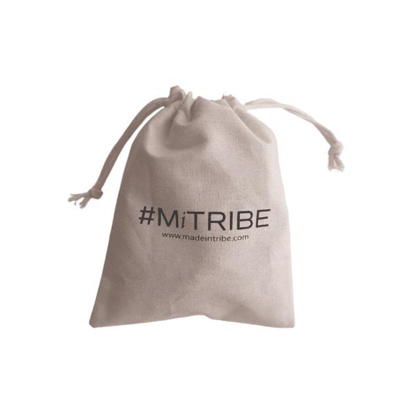 Bolsa de tela Made in Tribe