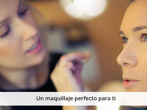 Encuentra el maquillaje perfecto para ti