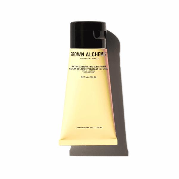 Grown Alchemist: Natural Hydrating Susnscreen - Protector solar SPF30