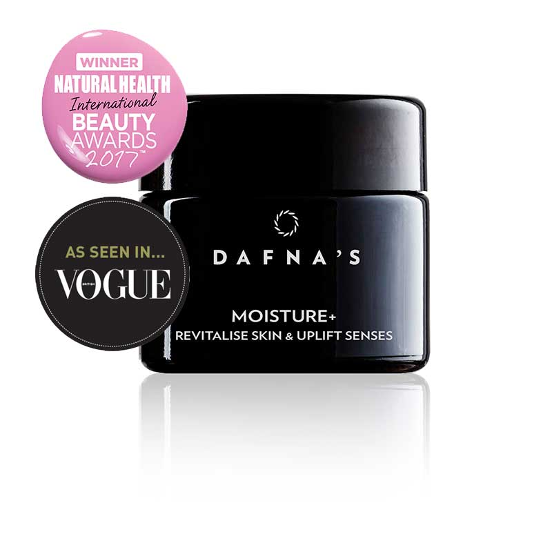 DAFNA'S SKINCARE MOISTURE PLUS - MADE IN TRIBE