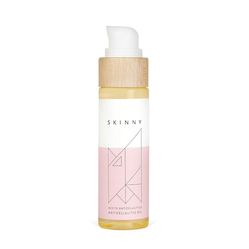 PER PURR: ACEITE CORPORAL SKINNY (ANTICELULÍTICO) - MADE IN TRIBE