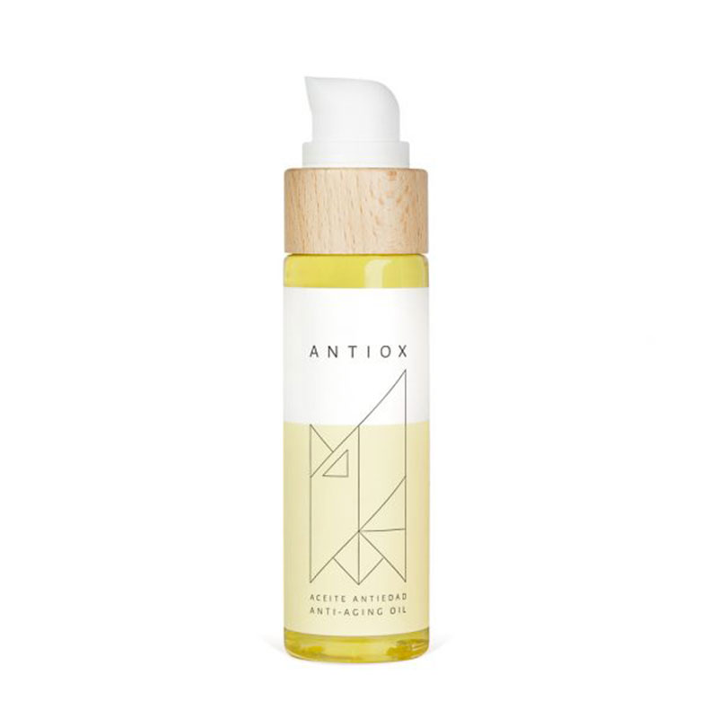 PER PURR: ACEITE CORPORAL ANTIOX - MADE IN TRIBE