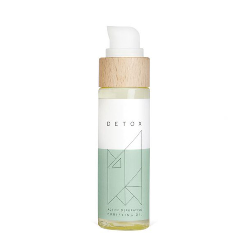 PER PURR: ACEITE CORPORAL DETOX - MADE IN TRIBE