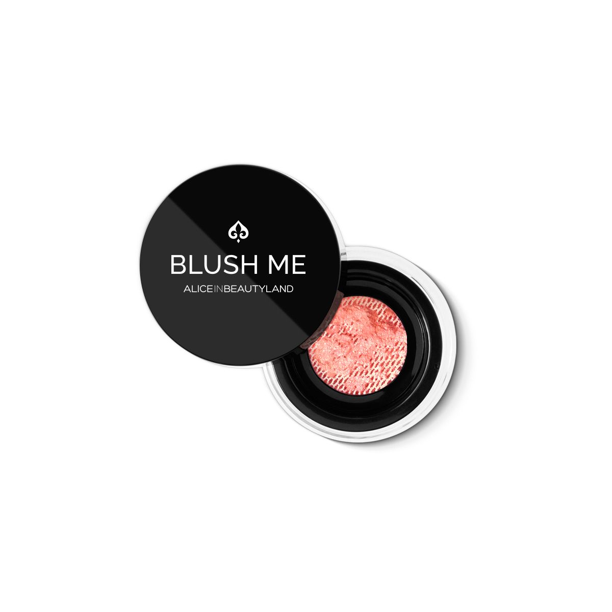 ALICE IN BEAUTYLAND: COLORETE MINERAL CURIOUS - MADE IN TRIBE
