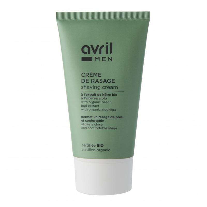 AVRIL: Crème de Rasage -  Crema de afeitado