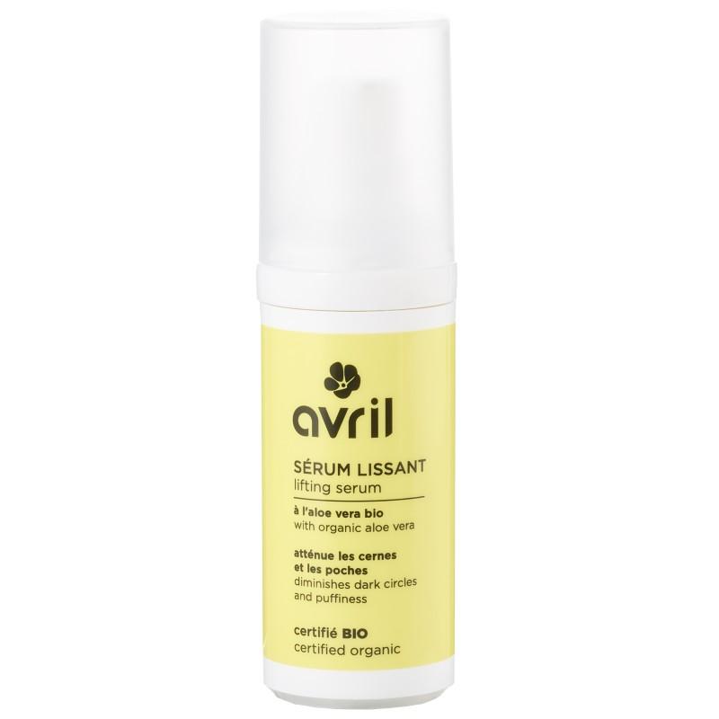 Avril: Le sérum visaje (serum facial)