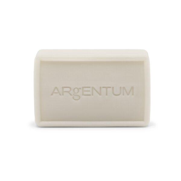 Argentum: Le savon lune (el jabón que no es jabón)