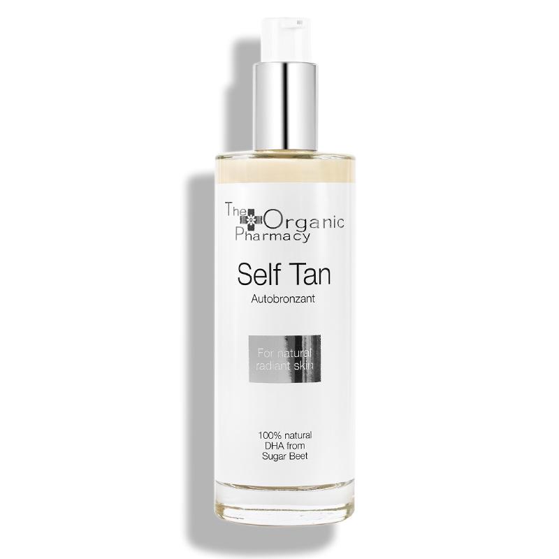 Self Tan (Autobronceador cara y cuerpo)