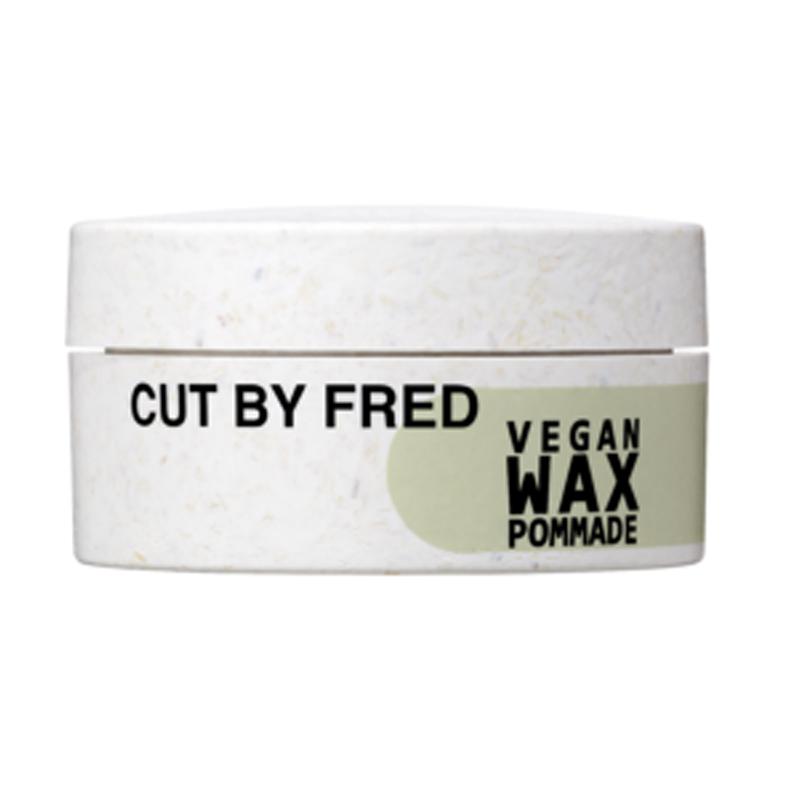 VEGAN WAX POMMADE - Cera mate para texturizar el cabello corto