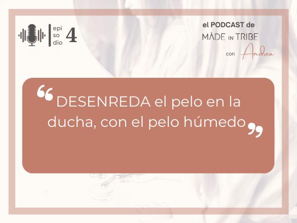 Podcast-Ep.4: No sabemos limpiarnos el pelo