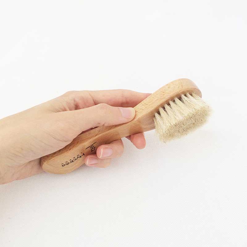Cepillo Facial dureza media