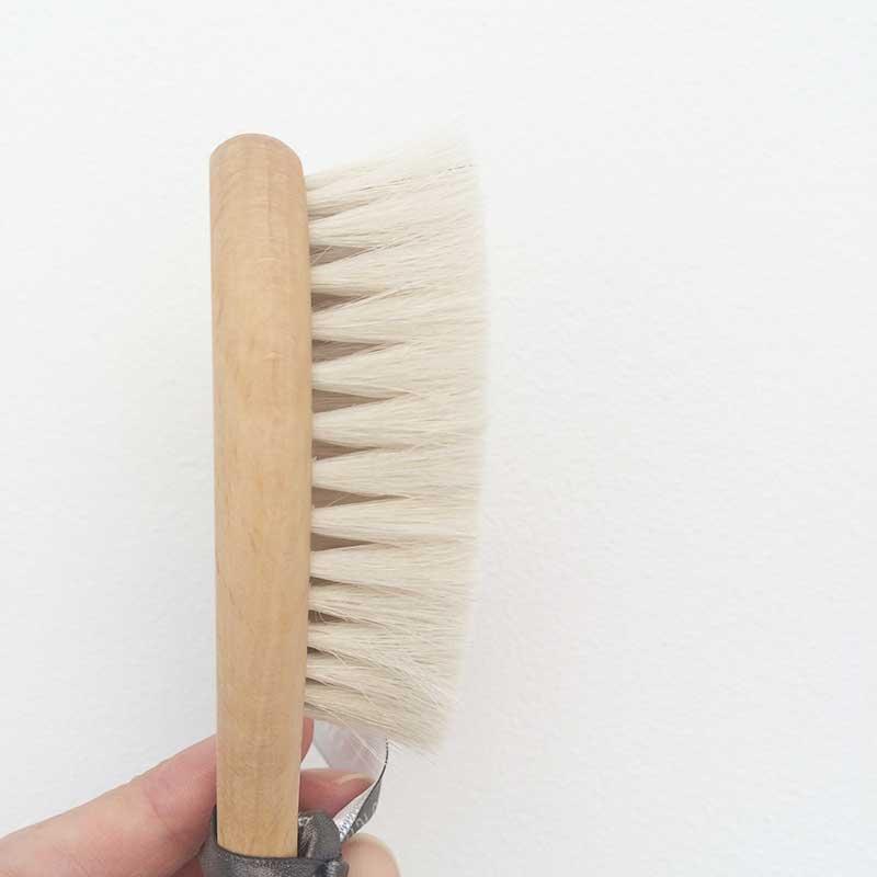 Cepillo natural para Bebé