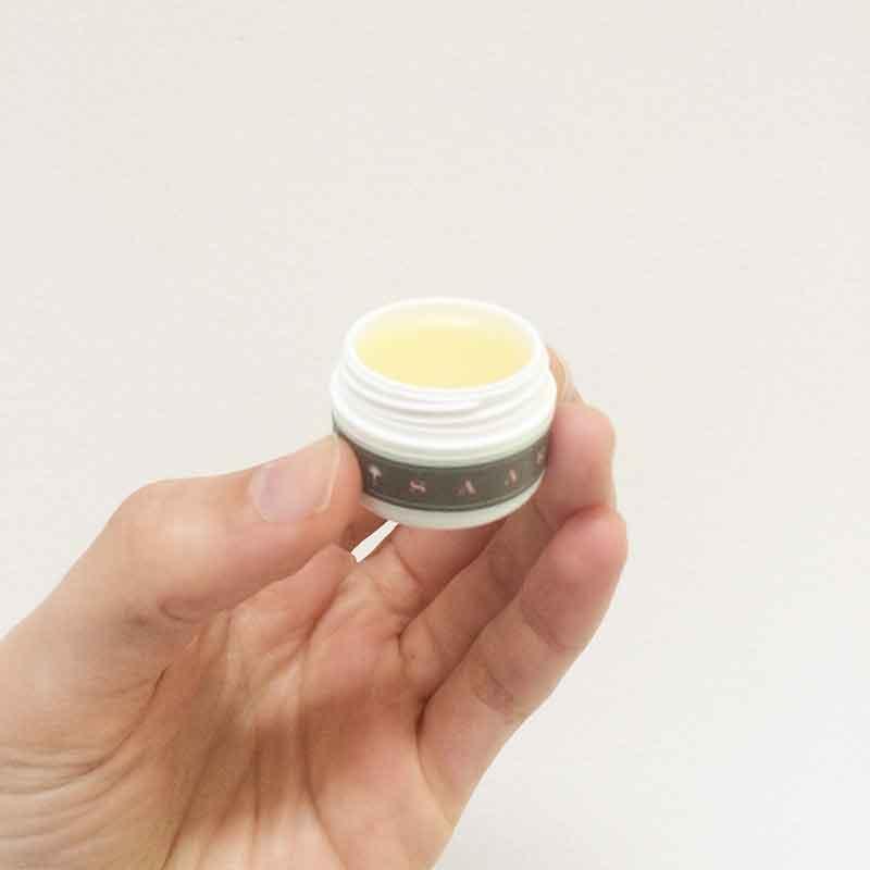 Beeswax Salve (bálsamo cera de abeja) para pieles necesitadas