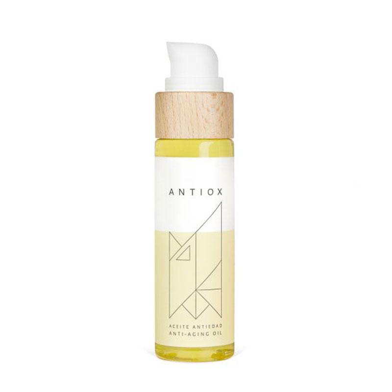 Aceite Corporal Antiox (hidratación total)