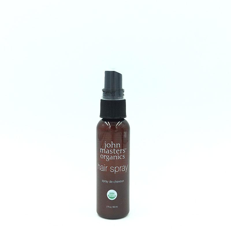 Spray Fijador Capilar (Laca natural)