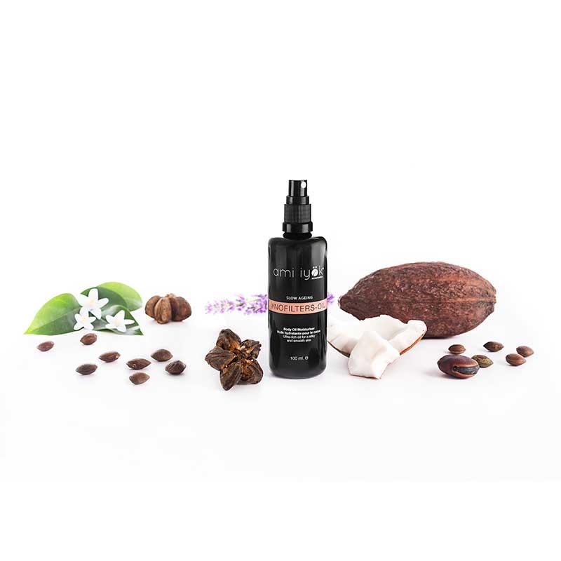Nofilters-Oil (aceite hidratante corporal)