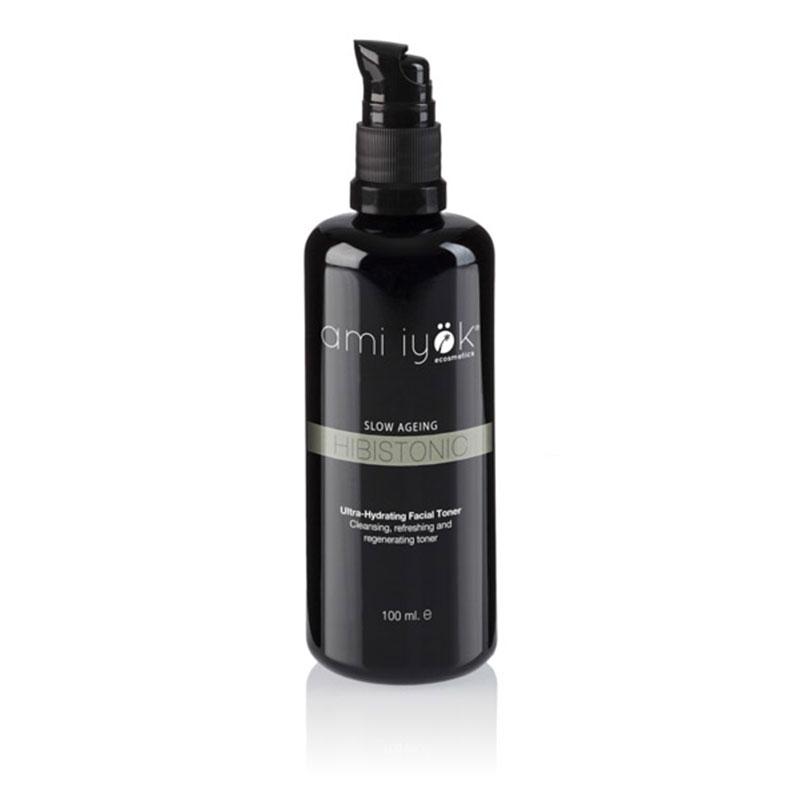 Hibistonic (tónico ultra-hidratante y antioxidante)