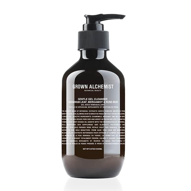 Gentle Gel Facial Cleanser (limpiador facial)