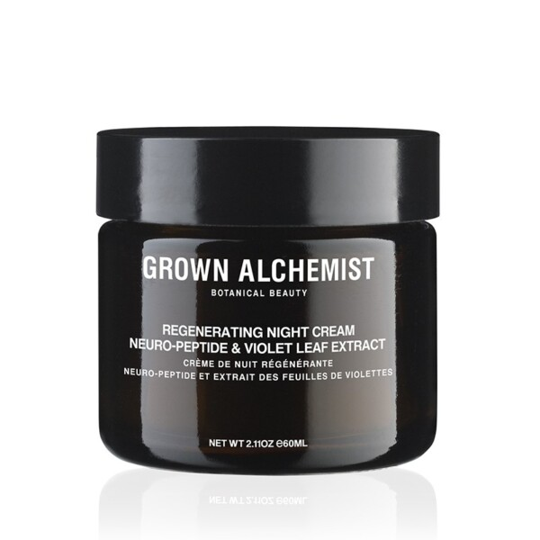 Regenerating Night Cream (Crema de Noche Regeneradora)