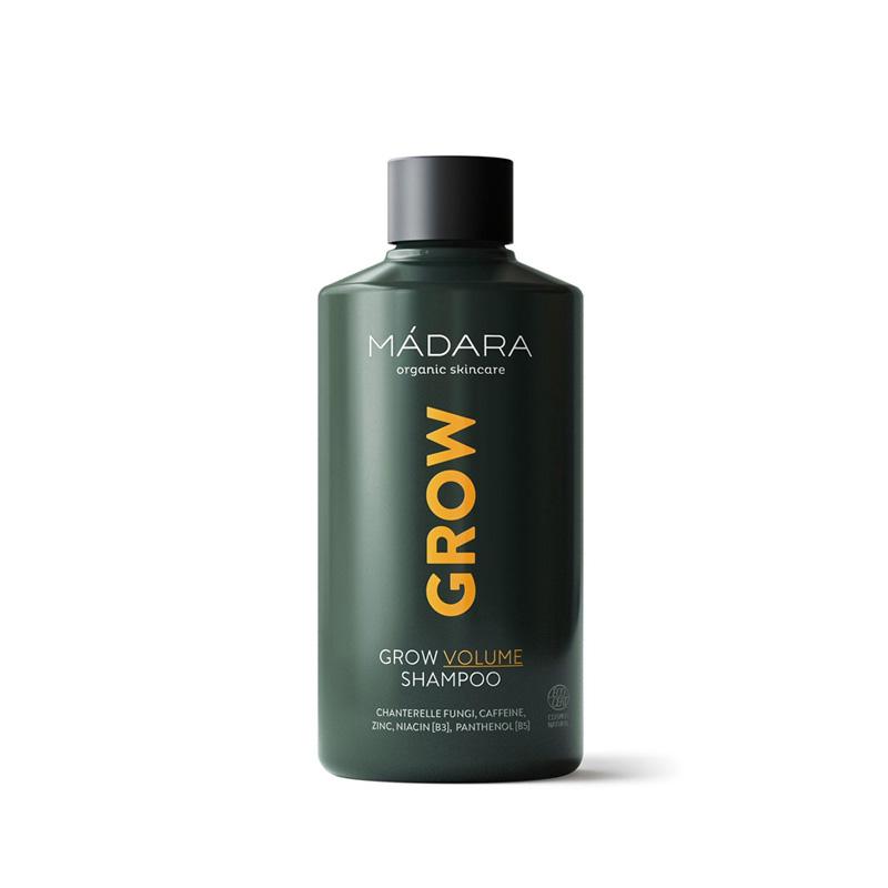 Champú GROW - pelo con volumen