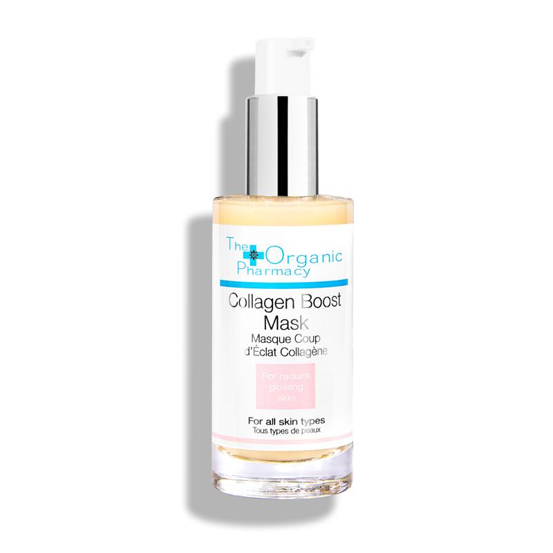 Collagen Boost Mask (mascarilla subidón de Colágeno)