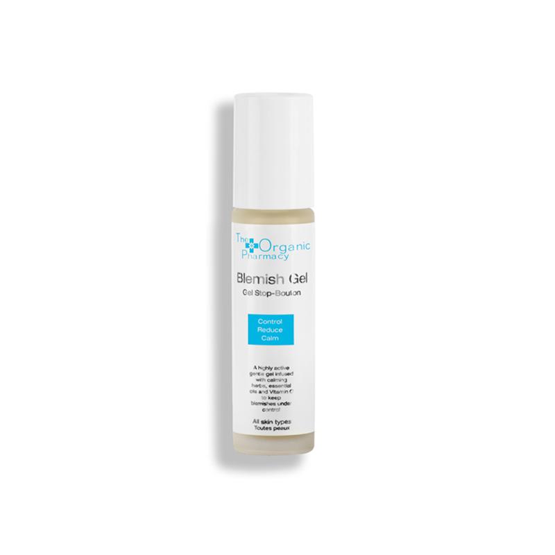 Blemish gel (anti-granitos)