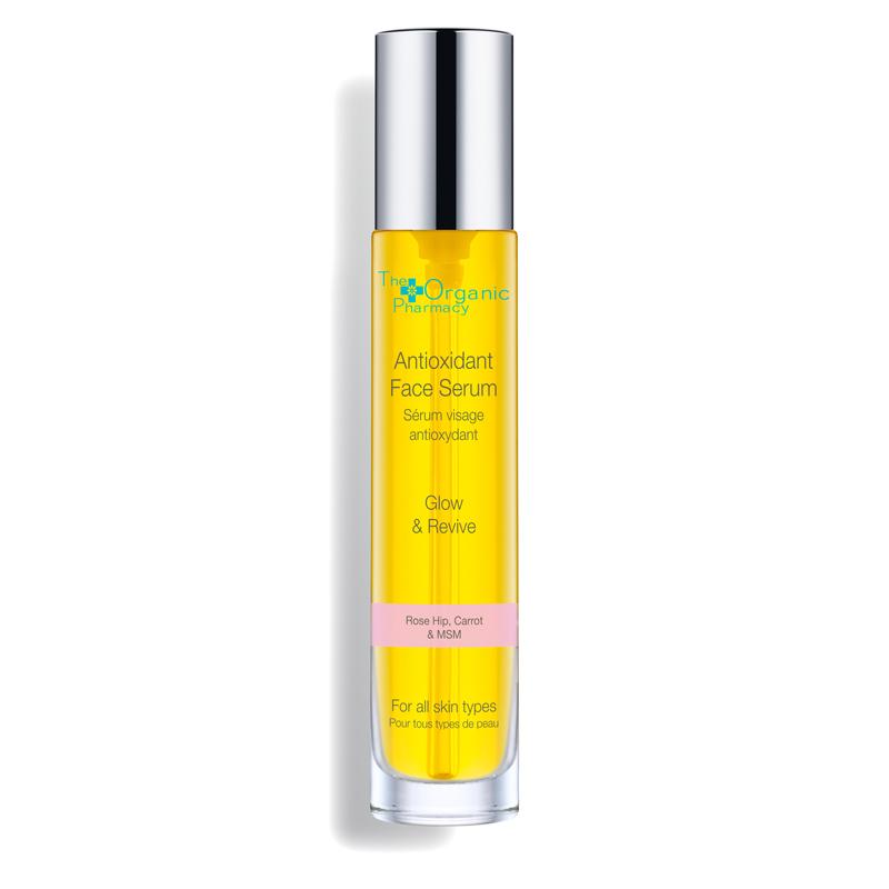 Antioxidant Serum (todas las pieles)