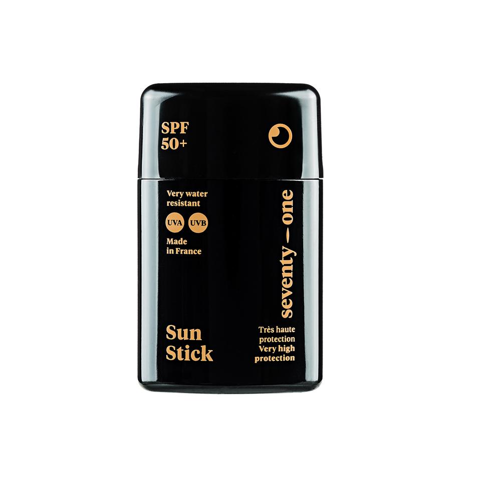 Protector solar SPF50+ en Stick - Color MAQUILLAJE