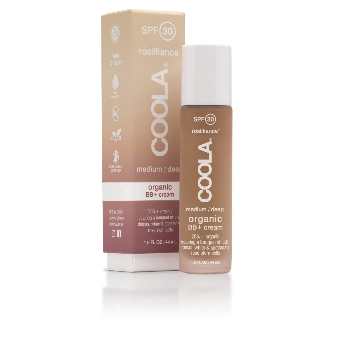 BB + Cream Rosilliance - Base maquillaje con SPF30 - tono medium