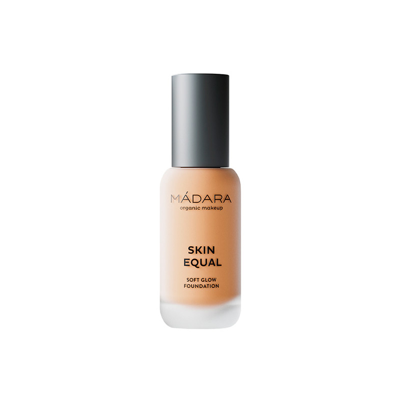 Base de Maquillaje SPF 15 Skin Equal Mádara - Tono Sand