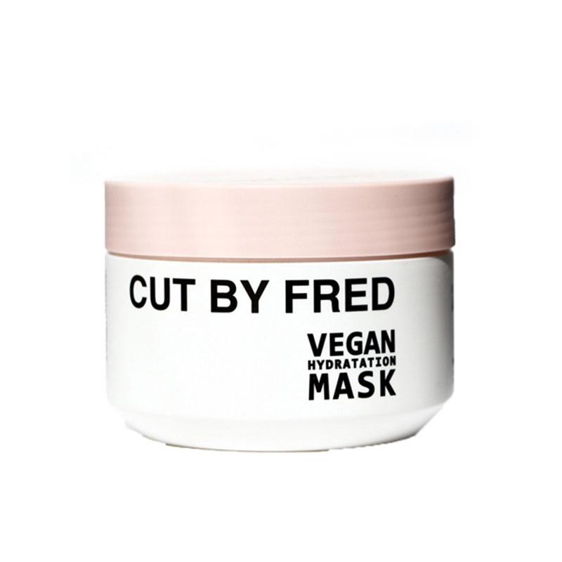 Mascarilla capilar ultra hidratante - Vegan Hydratation Mask