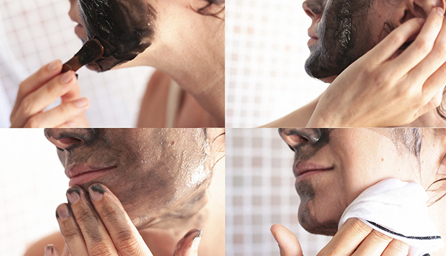 Detoxify - Mascarilla limpia y regenera tu piel 50 ml