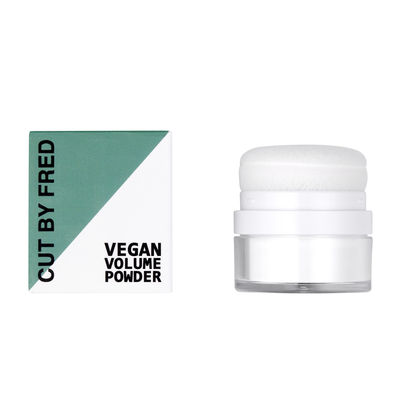 Vegan Volume Powder - Champú seco
