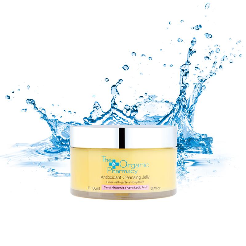 Antioxidant Cleansing Jelly - Limpiador 2 en 1