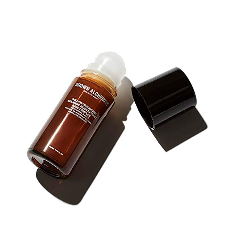 Desodorante roll-on con Musgo Islandés