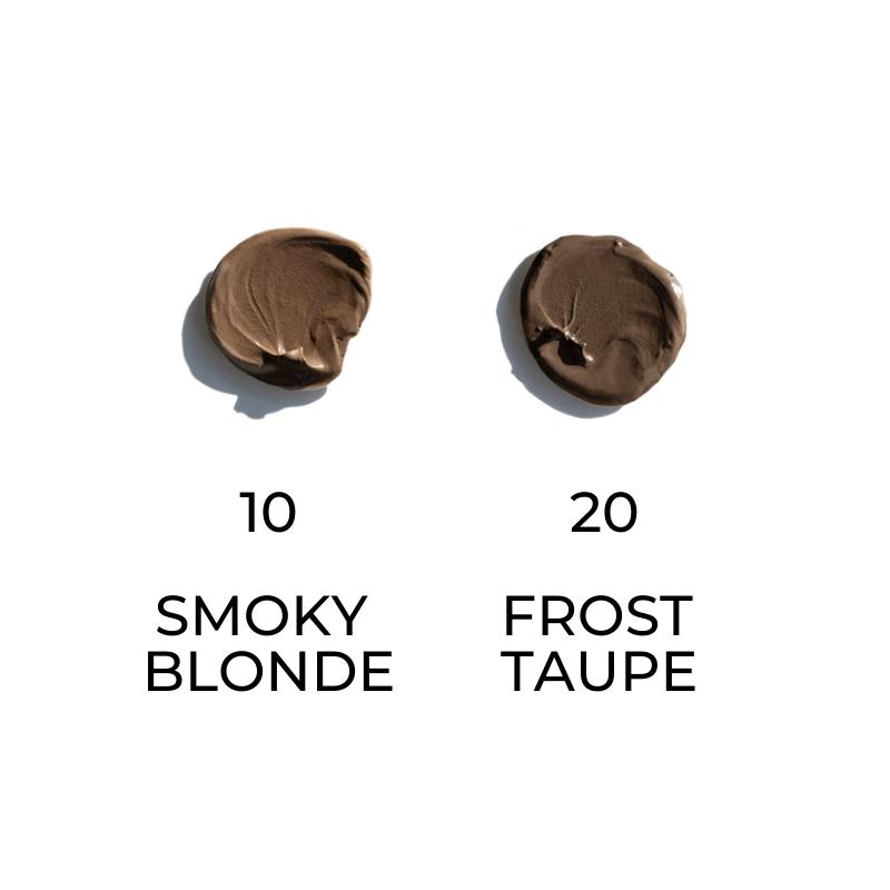 Maquillaje en crema para cejas – Brow Pomade