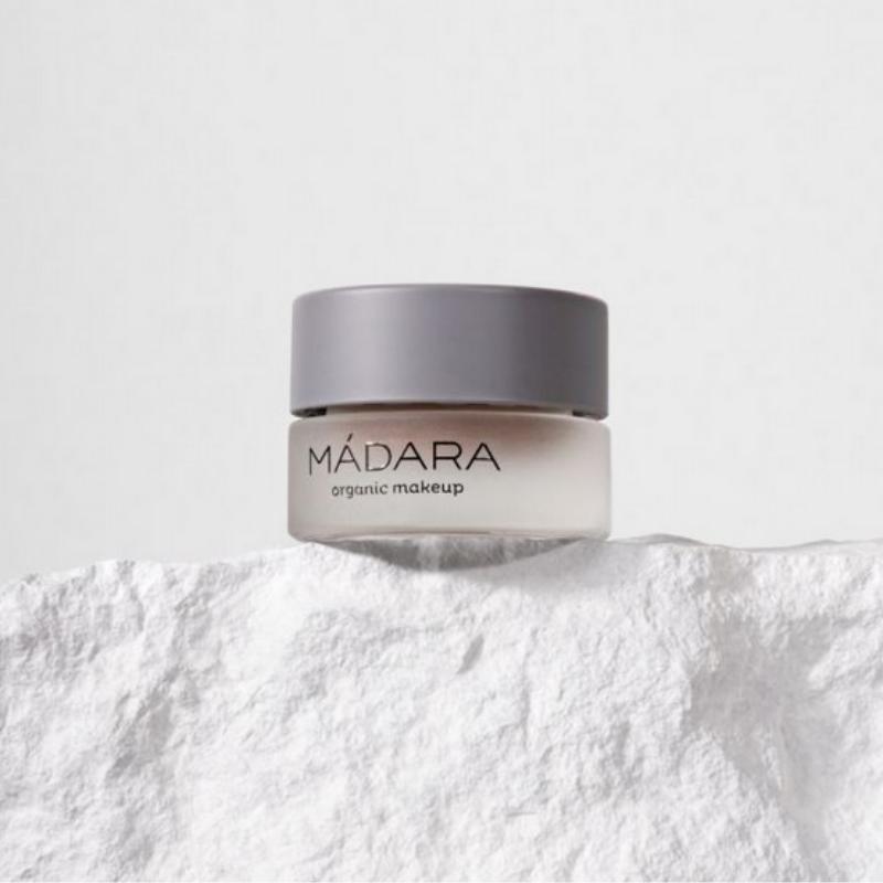 Maquillaje en crema para cejas – Brow Pomade - Tono: FROSTY TAUPE 20