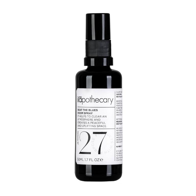 Remedy nº 27: Room Spray - Subidón de alegría
