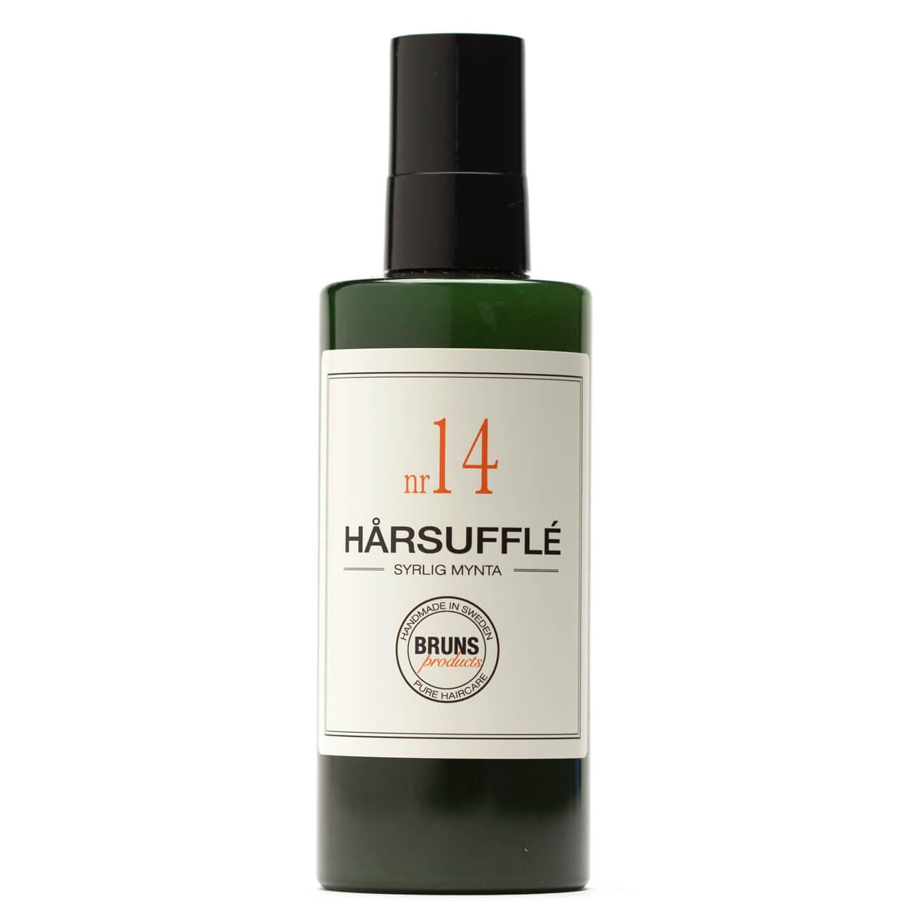 Hair Souffle Nº14 - Gel texturizante volumen y encrespamiento
