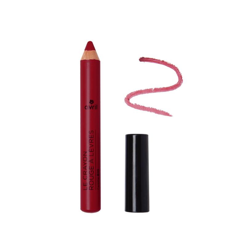 Crayon Rouge à Lèvres (Labiales con Color) – Tono: Châtaigne