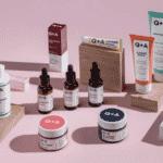 Rutina Q+A Skincare piel seca