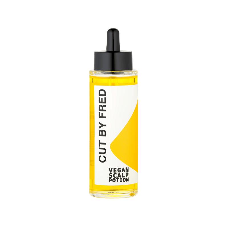 Vegan Scalp Potion – picores cuero cabelludo